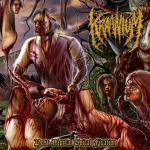 KRAANIUM - post mortal coital fixation CD