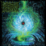 EXECRATION - the acceptance of zero existence CD