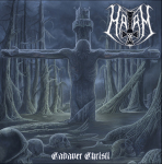 HARM - cadaver christi CD
