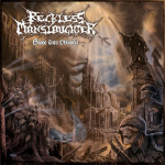 RECKLESS MANSLAUGHTER - blast into oblivion CD