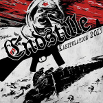 ENDSTILLE - kapitulation 2013 DigiCD