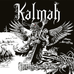 KALMAH - seventh swamphony DigiCD