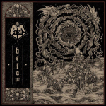 LANTERN - below CD