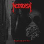 NECROPSY - psychopath next door MCD