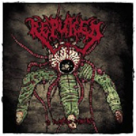 REPUKED - up from the sewers CD