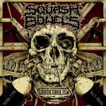 SQUASH BOWELS - grindcoholism CD