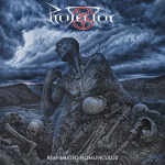 PROTECTOR - reanimated homunculus CD