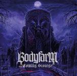 BODYFARM - the coming scourge DigiCD