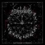 DEMONICAL - darkness unbound DigiCD+Schuber