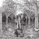 ABSCONDITUS - katabasis CD