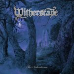 WITHERSCAPE - the inheritance CD