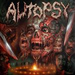 AUTOPSY - the headless ritual DigiCD