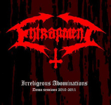 ENTRAPMENT - irreligeous abominations DigiCD