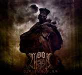 MOON - devil´s return DigiDCD