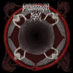 DENOUNCEMENT PYRE - almighty arcanum CD