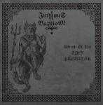 IMPIOUS BAPTISM - wrath of the apex predator CD