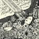 JEX THOTH - blood moon rise CD