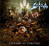 SODOM - epitome of torture DigiCD