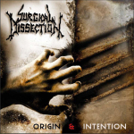 SURGICAL DISSECTION - origin and intention CD