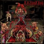 RAZOR RAPE - slaughter sluts supremacy MCD