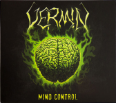 VERMIN - mind control DigiCD