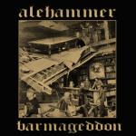 ALEHAMMER - barmageddon CD