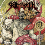 SKELETONWITCH - serpents unleashed CD+Schuber