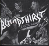 BLOODTHIRST - zadza krwi DigiMCD