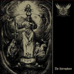 BLAZE OF PERDITION - the hierophant CD