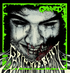 GRINNED - grin and bear it CD