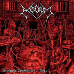 EXCIDIUM - infecting the graves vol. II CD