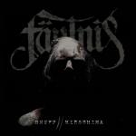 FÄULNIS - snuff//hiroshima CD