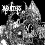 INSULTERS - we are the plague DigiCD