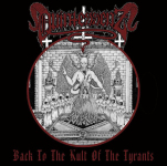 QUINTESSENZ - back to the kult of the tyrants CD