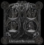 SVARTTJERN - ultimatum necrophilia CD