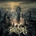 REVOCATION - empire of the obscene DigiCD