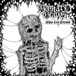 BASTARD GRAVE - what lies beyond CD