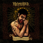 RIBSPREADER - meathymns CD
