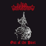 DARK MILLENNIUM - out of the past DigiCD
