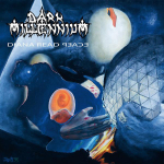 DARK MILLENNIUM - diana read peace DigiCD
