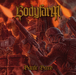 BODYFARM - battle breed DigiCD