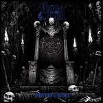 GRAVE RITUAL - morbid throne CD