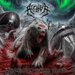 ACRANIUS - when mutation becomes homicidal CD