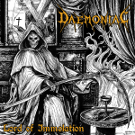 DAEMONIAC - lord of immolation MCD