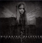 MOURNING BELOVETH - a murderous circus CD