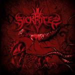 SICKRITES - irreverent death megaliths CD