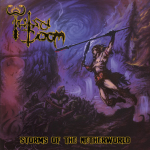 TULSADOOM - storms of the netherworld CD