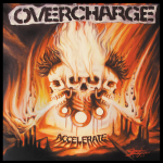 OVERCHARGE - accelerate CD