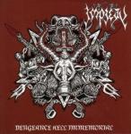 IMPIETY - vengeance hell immemorial CD