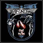 ENFORCER - live by fire lim. DigiCD+DVD